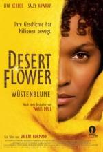 Çöl Çiçeği (2009) afişi
