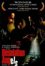 Desolation Angels (1995) afişi