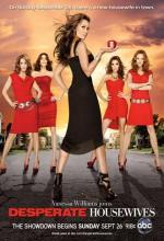 Desperate Housewives (2011) afişi