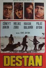Destan (1980) afişi