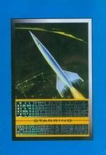 Destination Space (1959) afişi