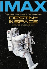 Destiny in Space (1994) afişi