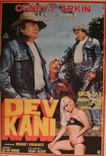 Dev Kanı (1984) afişi