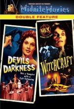 Devils Of Darkness (1965) afişi
