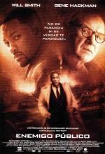 Devlet Düşmanı (1998) afişi