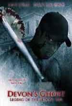 Devon´s Ghost Legend Of The Bloody Boy (2005) afişi