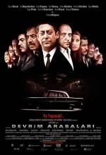 Devrim Arabaları (2008) afişi