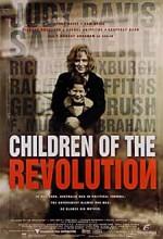 Devrim Çocukları (1996) afişi
