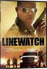 Devriye (2008) afişi