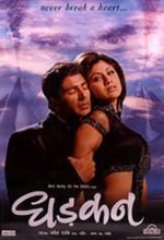 Dhadkan (2000) afişi