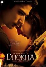 Dhokha (2007) afişi