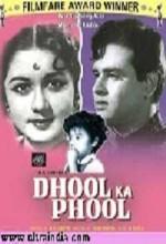 Dhool Ka Phool (1959) afişi