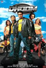 Dhoom (2004) afişi