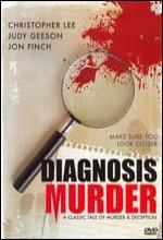 Diagnosis Murder (1993) afişi