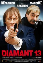 Diamond 13 (2009) afişi