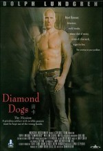 Diamond Dogs (2007) afişi
