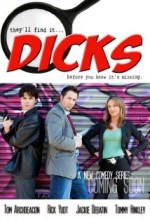 Dicks (2010) afişi