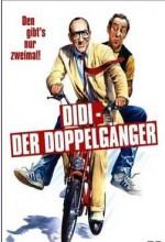 Didi - Der Doppelgänger (1984) afişi
