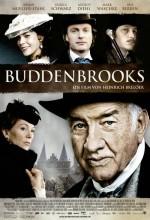 Buddenbrooks (2008) afişi