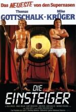 Die Einsteiger (1985) afişi