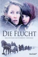Die Flucht (2007) afişi