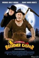 Die Geschichte Vom Brandner Kaspar (2008) afişi