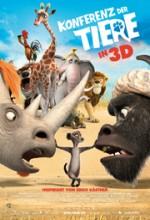 Die Konferenz Der Tiere (2010) afişi
