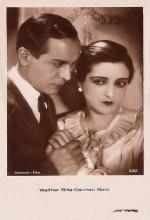 Die Prinzessin Und Der Geiger (1925) afişi