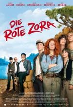 Red Zora (2008) afişi