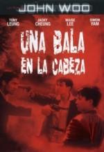 Die Xue Jie Tou/bullet In The Head (1990) afişi