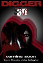 Digger 3D (2009) afişi