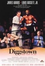 Diggstown (1992) afişi