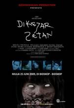 Dikejar Setan (2009) afişi