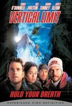 Dikey Limit (2000) afişi
