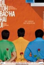 Dil Toh Baccha Hai Ji (2011) afişi