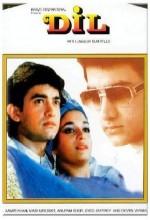 Dil (1990) afişi