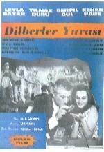 Dilberler Yuvası (1962) afişi