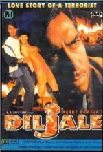 Diljale (1996) afişi