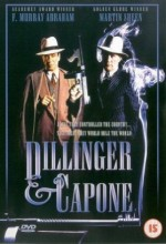 Dillinger And Capone (1995) afişi