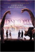 Dinozorlar Ülkesi (2002) afişi