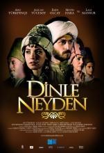 Dinle Neyden (2008) afişi