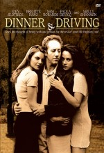 Dinner And Driving (1997) afişi