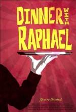Dinner With Raphael (2009) afişi