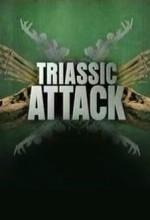 Dinozor Saldırısı (2010) afişi