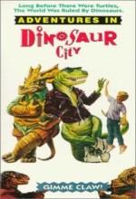Dinozor şehrinde Maceralar