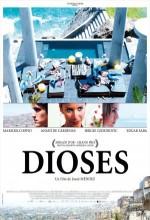 Dioses (2008) afişi