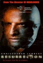 Diriliş (III) (1999) afişi