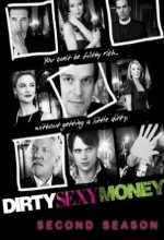Dirty Sexy Money (2008) afişi