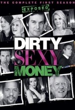 Dirty Sexy Money (2007) afişi