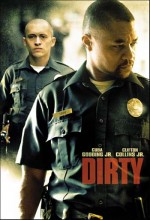 Dirty (2005) afişi